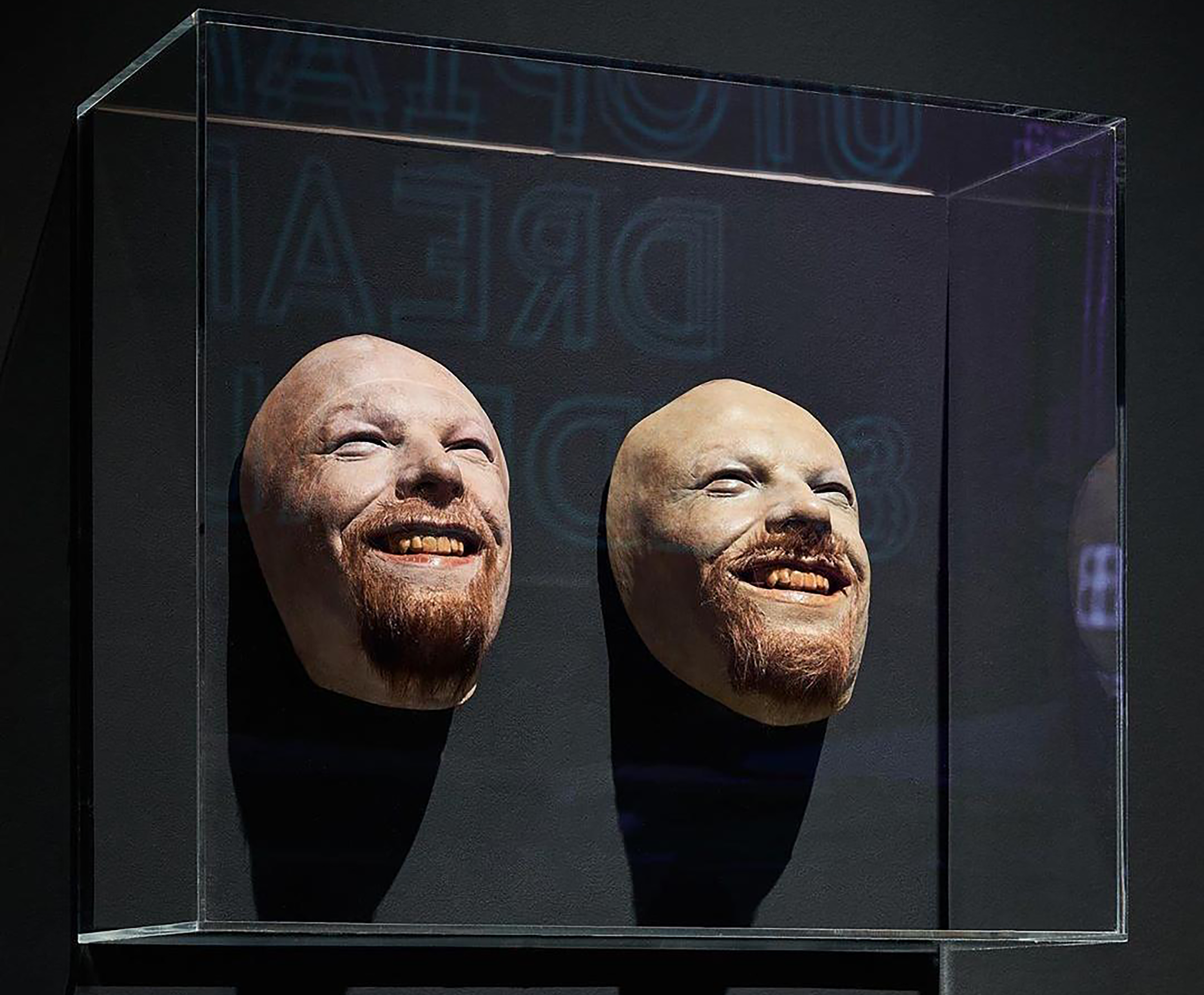 design museum aphex twin